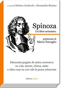 Spinoza, un libro serissimo.