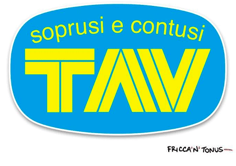 Tav, by Fricca e Tonus