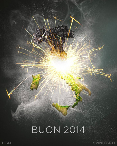 buon 2014 da Spinoza